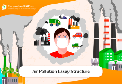 Air Pollution Essay Structure