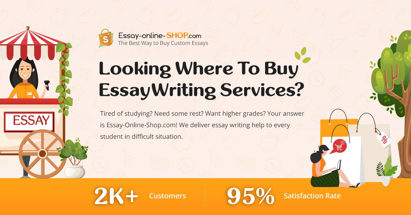 Students buy essays