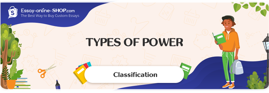 Types Of Power