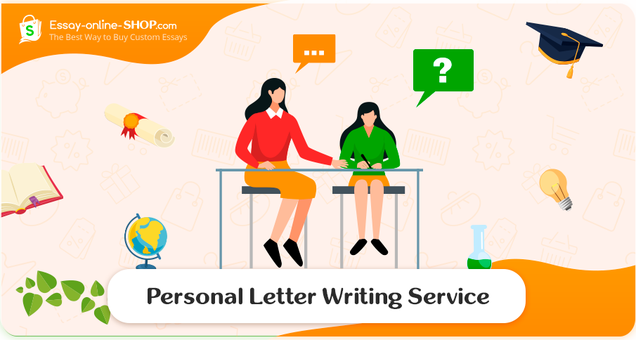 Personal Letter Writing Service